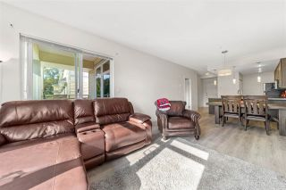 "Photo 12: 321 2368 MARPOLE Avenue in Port Coquitlam: Central Pt Coquitlam Condo for sale in ""RIVER ROCK LANDING"" : MLS®# R2516428"