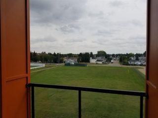 Photo 10: #405 17 COLUMBIA AV W: Devon Condo for sale