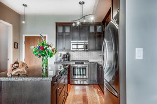"""Photo 6: 206 240 SALTER Street in New Westminster: Queensborough Condo for sale in """"Regatta by Aragon"""" : MLS®# R2602839"""