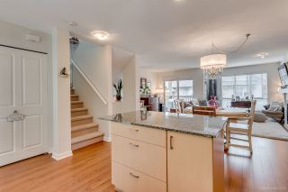 """Photo 8: 64 20350 68 Avenue in Langley: Willoughby Heights Townhouse for sale in """"SUNRIDGE"""" : MLS®# R2109744"""