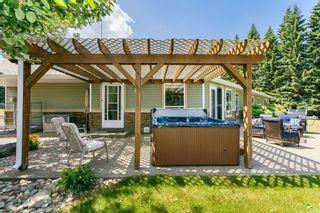 Photo 36: 53 HEWITT Drive: Rural Sturgeon County House for sale : MLS®# E4253636