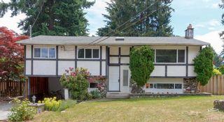Photo 1: 2859 Churchwood Pl in : La Glen Lake House for sale (Langford)  : MLS®# 851155