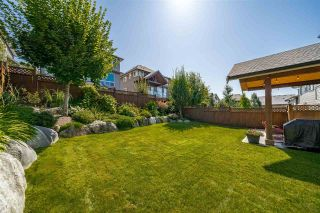 Photo 18: 1487 CADENA COURT in Coquitlam: Burke Mountain House for sale : MLS®# R2418592