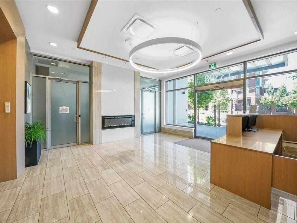 "Main Photo: 3510 13398 104 Avenue in Surrey: Whalley Condo for sale in ""University District-Alumni"" (North Surrey)  : MLS®# R2562260"