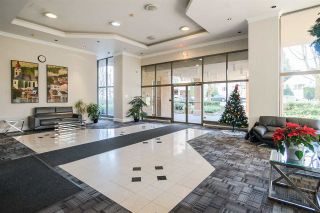 Photo 2: 904 4689 HAZEL Street in Burnaby: Forest Glen BS Condo for sale (Burnaby South)  : MLS®# R2229407