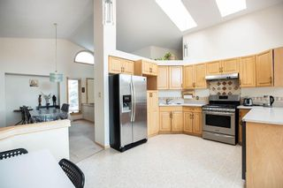 Photo 28: 376 Kirkbridge Drive in Winnipeg: Richmond West Residential for sale (1S)  : MLS®# 202107664