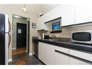 Photo 8: 412 1619 Morrison St in VICTORIA: Vi Jubilee Condo for sale (Victoria)  : MLS®# 709941
