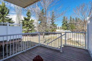 Photo 41: 27 9630 176 Street in Edmonton: Zone 20 Townhouse for sale : MLS®# E4240806
