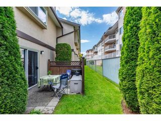 """Photo 32: 25 8975 MARY Street in Chilliwack: Chilliwack W Young-Well Townhouse for sale in """"HAZELMERE"""" : MLS®# R2585506"""