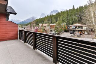 Photo 36: 256A Three Sisters Drive: Canmore Semi Detached for sale : MLS®# A1131520