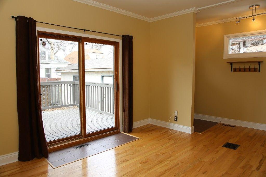 Photo 24: Photos: 224 Lipton Street in winnipeg: Wolseley Single Family Detached for sale (West Winnipeg)  : MLS®# 1407760