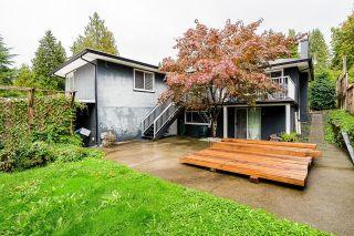 Photo 34: 5885 BRAEMAR Avenue in Burnaby: Deer Lake House for sale (Burnaby South)  : MLS®# R2620559