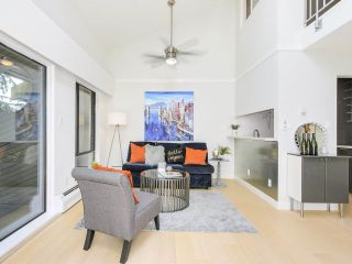 "Photo 4: 306 1425 CYPRESS Street in Vancouver: Kitsilano Condo for sale in ""Cypress West"" (Vancouver West)  : MLS®# R2183416"