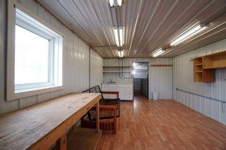 Photo 41: 32149 Road 68 N in Portage la Prairie RM: House for sale : MLS®# 202112201