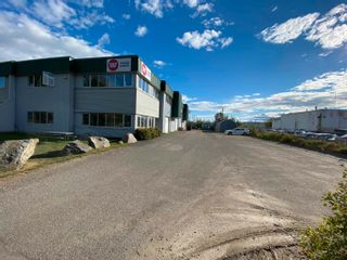 Photo 2: 1323 KELLIHER Road in Prince George: East End Industrial for sale (PG City Central (Zone 72))  : MLS®# C8039993