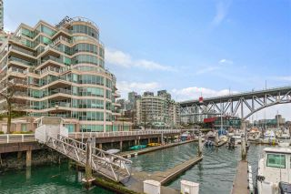 Photo 31: 1402 1625 HORNBY STREET in Vancouver: Yaletown Condo for sale (Vancouver West)  : MLS®# R2534703