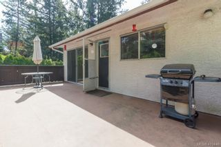 Photo 29: 618 Goldie Ave in VICTORIA: La Thetis Heights House for sale (Langford)  : MLS®# 813665
