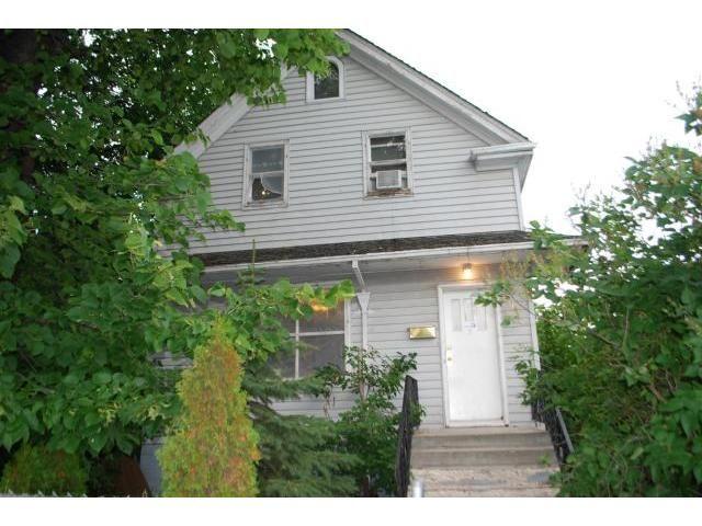 Main Photo: 697 Flora Avenue in WINNIPEG: North End Residential for sale (North West Winnipeg)  : MLS®# 1316189