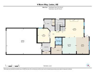 Photo 25: 4 MUNN Way: Leduc House for sale : MLS®# E4256882