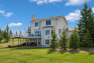 Photo 2: 36 Springshire Place in Rural Rocky View County: Rural Rocky View MD Detached for sale : MLS®# A1125747
