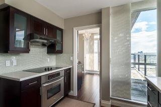 """Photo 12: PHB 139 DRAKE Street in Vancouver: Yaletown Condo for sale in """"CONCORDIA II"""" (Vancouver West)  : MLS®# R2169422"""