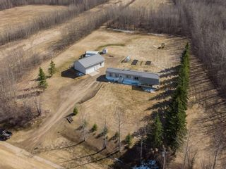 Photo 40: 1 465070 Rge Rd 20: Rural Wetaskiwin County Manufactured Home for sale : MLS®# E4239602