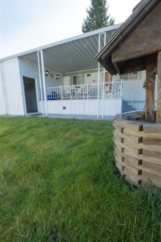 Photo 15: 21 1840 160TH Street in Surrey: King George Corridor Manufactured Home for sale (South Surrey White Rock)  : MLS®# R2547882