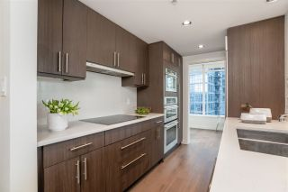 "Photo 12: 604 1233 W CORDOVA Street in Vancouver: Coal Harbour Condo for sale in ""CARINA"" (Vancouver West)  : MLS®# R2541967"