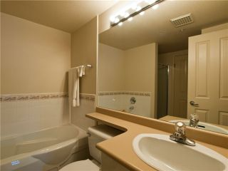 """Photo 7: # 228 332 LONSDALE AV in North Vancouver: Lower Lonsdale Condo for sale in """"Calypso"""" : MLS®# V860159"""