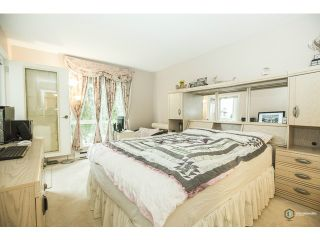 Photo 14: # 122 7453 MOFFATT RD in Richmond: Brighouse South Condo for sale : MLS®# V1088055