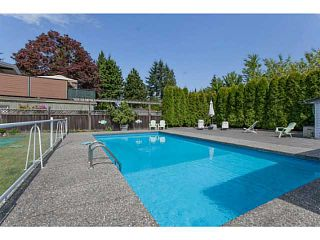 Photo 15: 1702 140 Street in Surrey: Sunnyside Park Surrey House for sale (South Surrey White Rock)  : MLS®# F1443839