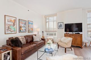 Photo 3: DOWNTOWN Condo for sale : 1 bedrooms : 702 Ash St #701 in San Diego