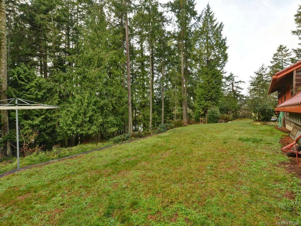 Photo 20: Photos: 5916 Bear Hill Rd in VICTORIA: CS Oldfield House for sale (Central Saanich)  : MLS®# 719336