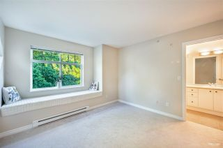 Photo 20: 17 7488 SOUTHWYNDE Avenue in Burnaby: South Slope Townhouse for sale (Burnaby South)  : MLS®# R2590901