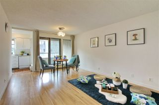 Main Photo: 214 8451 WESTMINSTER Highway in Richmond: Brighouse Condo for sale : MLS®# R2562416