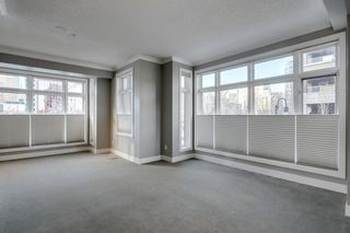 Photo 16: 104 660 EAU CLAIRE Avenue SW in Calgary: Eau Claire Row/Townhouse for sale : MLS®# C4290088