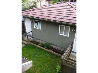 Photo 8: 1843 E 12TH Avenue in Vancouver: Grandview VE 1/2 Duplex for sale (Vancouver East)  : MLS®# V946824