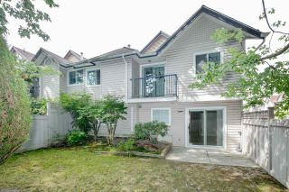 """Photo 17: 39 8716 WALNUT GROVE Drive in Langley: Walnut Grove Townhouse for sale in """"WILLOW ARBOUR"""" : MLS®# R2399861"""