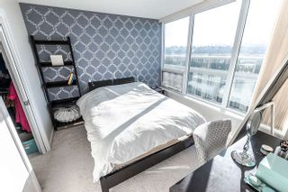 """Photo 6: 405 2200 DOUGLAS Road in Burnaby: Brentwood Park Condo for sale in """"AFFINITY"""" (Burnaby North)  : MLS®# R2134471"""