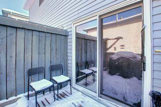 Photo 23: 51 501 YOUVILLE Drive E in Edmonton: Zone 29 House Half Duplex for sale : MLS®# E4228906