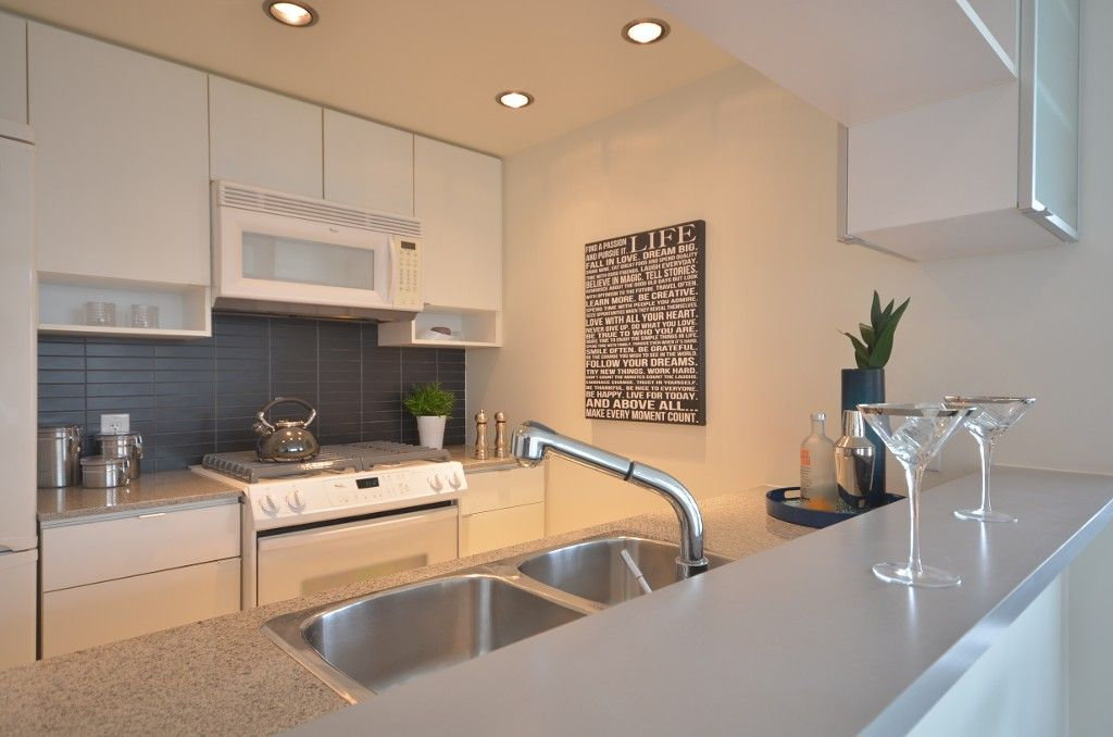 Photo 11: Photos: 3110 928 BEATTY Street in Vancouver: Yaletown Condo for sale (Vancouver West)  : MLS®# V949425