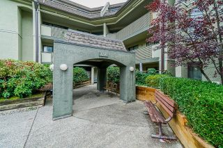 """Photo 26: 102 1210 PACIFIC Street in Coquitlam: North Coquitlam Condo for sale in """"Glenview Manor"""" : MLS®# R2610587"""