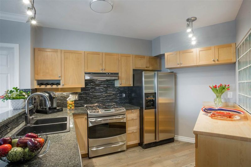 FEATURED LISTING: 215 - 3629 DEERCREST Drive North Vancouver