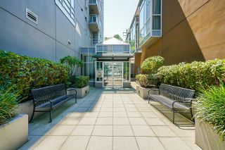"""Photo 39: 606 1030 W BROADWAY in Vancouver: Fairview VW Condo for sale in """"LA COLUMBA"""" (Vancouver West)  : MLS®# R2599641"""