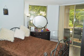 """Photo 17: 103 1189 EASTWOOD Street in Coquitlam: North Coquitlam Condo for sale in """"Cartier"""" : MLS®# R2497835"""