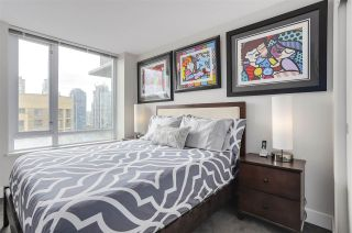 Photo 6: 1701 1088 Richards Street in Vancouver: Yaletown Condo for sale (Vancouver West)