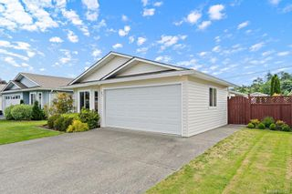 Photo 3: 73 7570 Tetayut Rd in Central Saanich: CS Hawthorne Manufactured Home for sale : MLS®# 843032