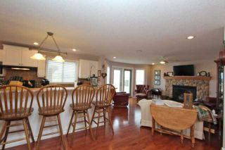 Photo 7: 107 CANOE Crescent SW: Airdrie Residential Detached Single Family for sale : MLS®# C3572341