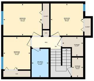 Photo 20: 9 4740 Dalton Drive NW in Calgary: Dalhousie Row/Townhouse for sale : MLS®# A1131151