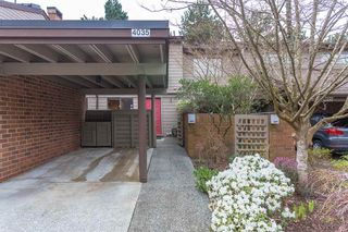 "Photo 32: 4035 VINE Street in Vancouver: Quilchena Townhouse for sale in ""Arbutus Village"" (Vancouver West)  : MLS®# R2557670"